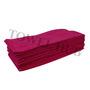 Hot_Pink_Bath_towels