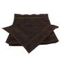 Dark_Brown_Washcloths