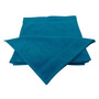 Turquoise_Washcloths