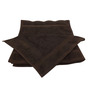 Dark_Brown_Washcloths