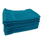 Turquoise_Hand_towels