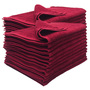 Burgundy_Salon_towels