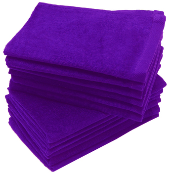 Fingertip Towels