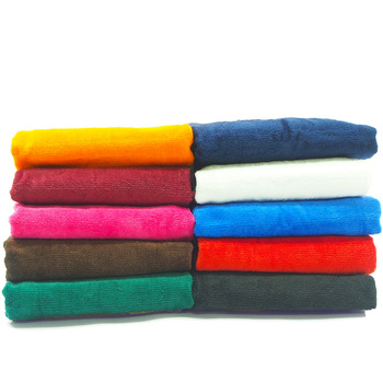 15x18 - Terry Velour Towels 100% Premium Plus Cotton